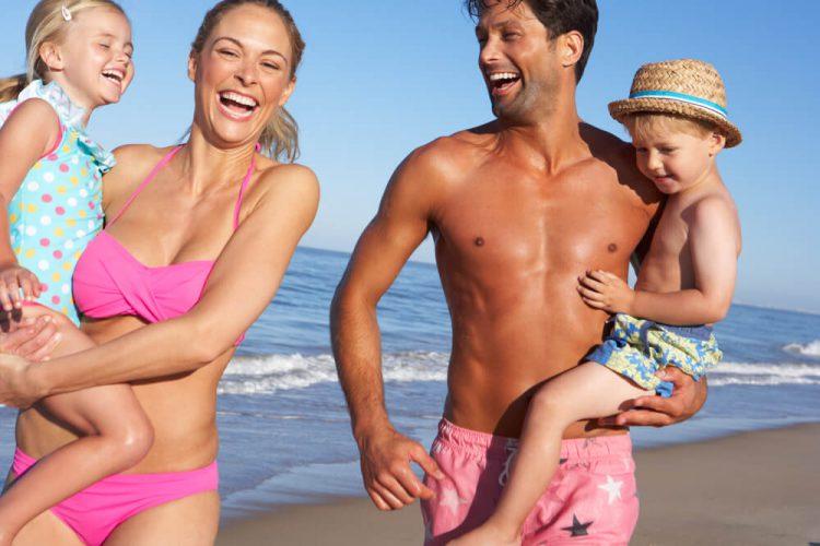 24 dicas para aproveitar a viagem à praia com segurança