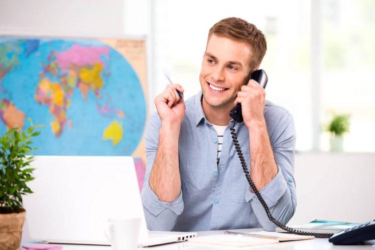 Afinal, por que contratar uma agência de viagens?