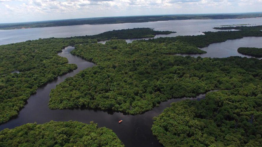 10 motivos para fazer uma viagem para Amazônia
