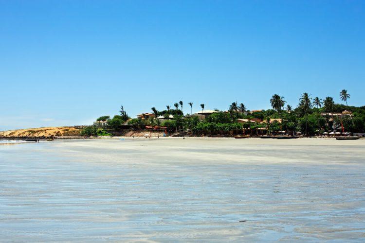 10 motivos para programar uma viagem para Jericoacoara