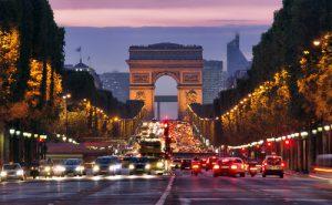 Paris shutterstock_114479500
