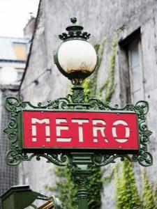 Paris shutterstock_118444354