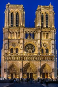 Paris shutterstock_125043446