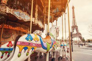 Paris shutterstock_137270147