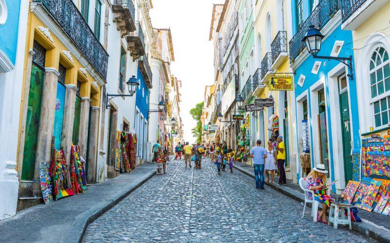 Viagem para carnaval: 4 destinos que você precisa conhecer