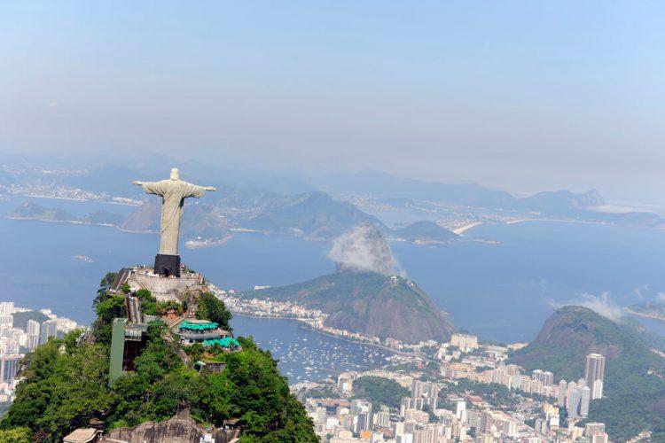 9 motivos para fazer uma viagem ao Rio de Janeiro