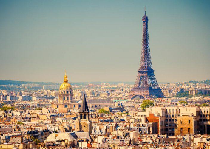 Qual é a melhor época para ir a Paris?