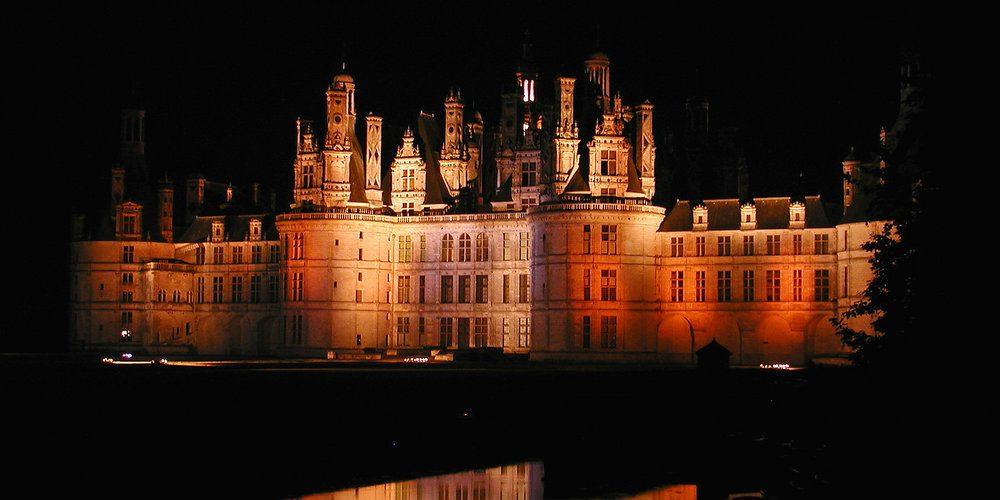 Embarque na aventura dos castelos do Vale do Loire