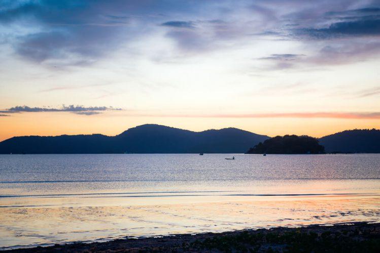 Previsão do tempo em Paraty: quando ir às praias?