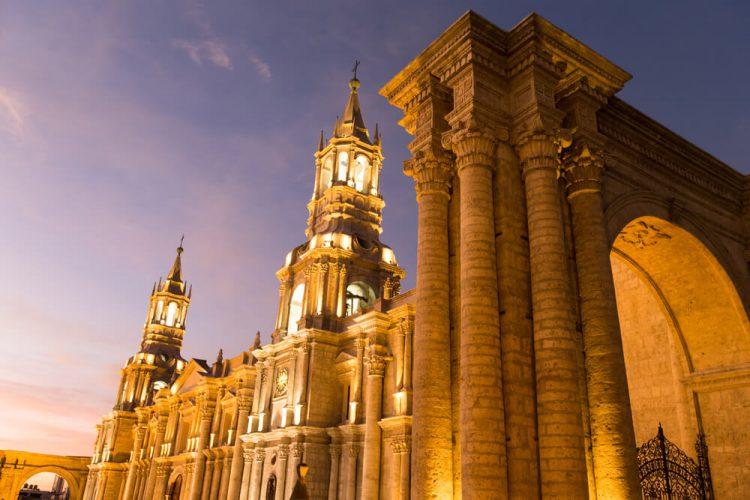 Peru: o que fazer em Arequipa?