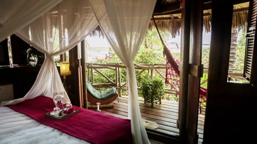 Hotéis em Jericoacoara: conheça os mais disputados da região